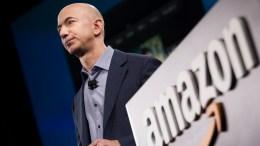 Bezos Gives $5 Million to Nonprofits Fighting Homelessness