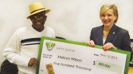 Virginia Man Wins Lottery for Fourth Time