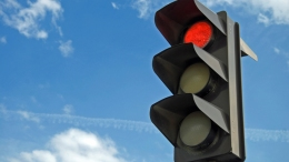 Red Light Tickets More Than Double in Rockville