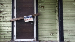 Tax Credit, Rental Assistance Endorsed to Reduce Evictions