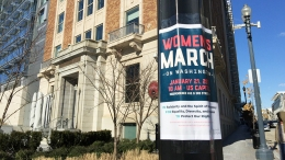 What to Know During the Women's March on Washington
