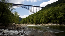 Top 10 West Virginia Getaways
