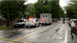 Gunfire in 2 NW DC Locations Kills One, Worries Residents