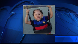 Toddler Dies After Choking at Federal Building Day Care