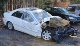 Snapchat 'Speed Filter' Led to Ga. Car Crash: Lawsuit