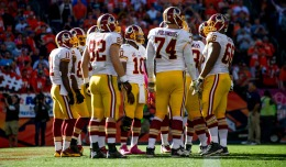 What to Watch at Redskins Camp
