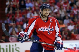 "Ovechkin: ""Nobody [Remembers] Losers"""