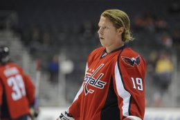 Nicklas Backstrom Feels at Home in D.C. - With a New 10-Year Contract