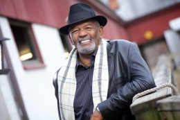 In Memory of Our Friend, Jim Vance
