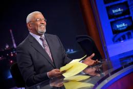 'A True DC Icon': Jim Vance Remembered as Trailblazer