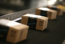 FedEx, Amazon, Others Looking for Holiday Help