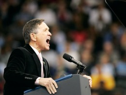 Vince Gray and Dennis Kucinich Are Neighbors