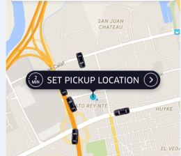Police: Uber Driver's SUV Stolen During Passenger Pick-Up