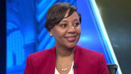 News4 Your Sunday: PGCPS Interim CEO Shares Her Goals