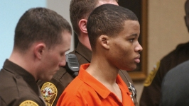 Justices' DC Sniper Case Examines Teen Murderers' Sentences