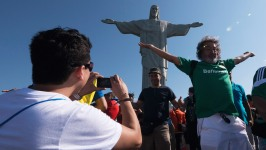 Tour Operators: Zika Could Be Bad for Olympics Business