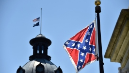 Rally to Remove SC Confederate Flag Set for Statehouse