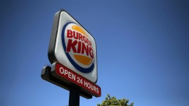 Burger King Breaks Into the Hot Dog Game