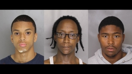 3 More Teens Charged in Death of Baltimore Co. Officer