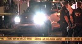 9 Shot at Brooklyn Party: NYPD