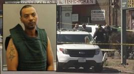 Escaped Prisoner Captured After 9-Hour Manhunt