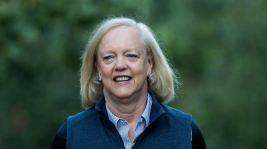 Meg Whitman Stepping Down as HP Enterprise CEO