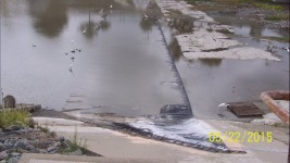 50M Gallons of Water Lost After Dam Destroyed in Calif. Amid Drought