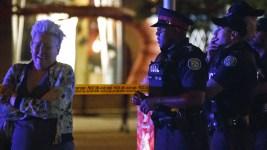 2 Killed, 13 Hurt When Gunman Opens Fire on Toronto Eateries