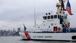 4 Missing, 1 Rescued After Storm Hits Ala. Regatta