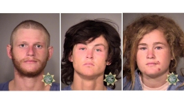 Drifters Charged in California Murders Could Face Death Penalty