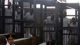 Egypt Sentences Al-Jazeera Reporters to Prison