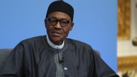 Nigerian President: Boko Haram Leader Has Been Wounded