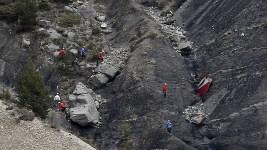 3rd American in Alps Crash ID'd as Man Living in Spain