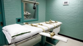 Pharmacists' Group Discourages Providing Execution Drugs