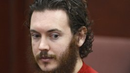 Colo. Movie Theater Shooting Trial Penalty Phase