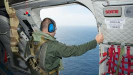After 3 Years, MH370 Search Ends With No Plane