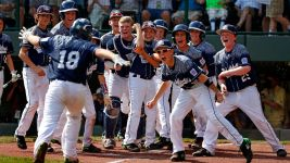 Pennsylvania Little League Team Gets Hero's Homecoming