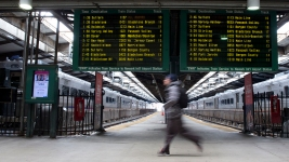 Hoboken Train Crash May Have 'Enormous' Effect on Commuters