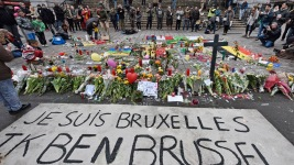 2 Americans Confirmed Killed in Brussels Blasts: Sources