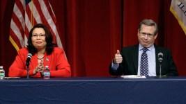 Illinois Senator Mocks Opponent's Asian Heritage in Debate