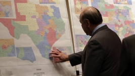 Analysis Indicates Partisan Gerrymandering Has Benefited GOP