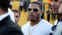 Prosecutors Decline to Charge Rapper Nelly With Rape