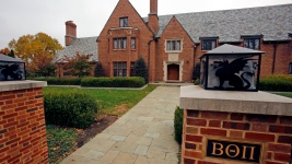 Pledge Deaths at US Colleges Fuel Reviews of Greek Life
