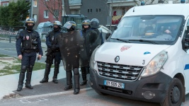 Extremist Slain, 3 Dead After Rampage in Southern France