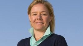 Golf Exec Sarah Hirshland Picked to Lead Scandal-Hit USOC