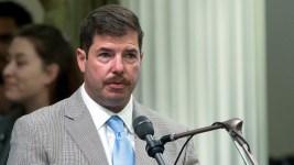 California Lawmaker Arrested on Suspicion of Child Cruelty