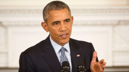 President: Russian Action in Syria Could Make 'Quagmire'