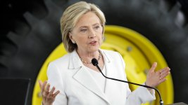 Ex-Hillary Clinton Staffer to Invoke the Fifth
