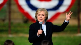 Clinton's Quotes Favoring Trade Deal She Now Opposes