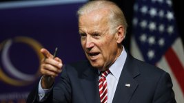 Joe Biden Considering 2016 Presidential Run: Reports